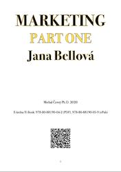 Bellová Jana. Marketing. Part One.